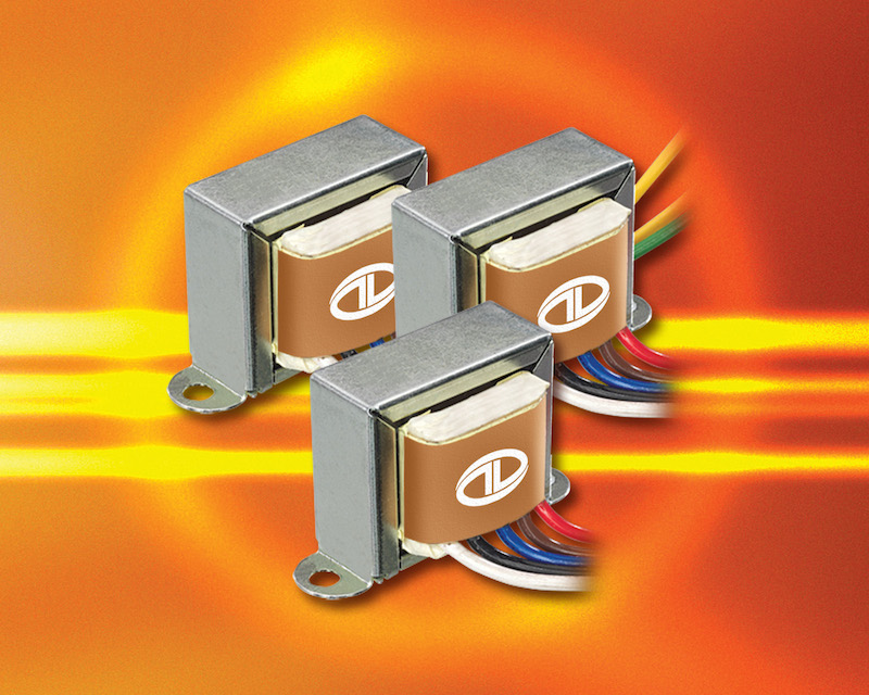 Innovative Power's single-phase Step/Control Transformers suit industrial applications