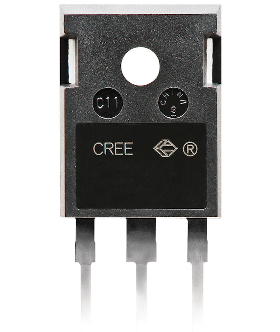 Cree SiC MOSFETs help drive Japan's solar infrastructure