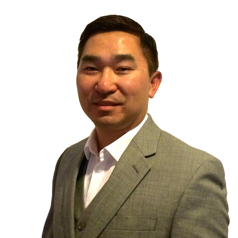 Paul Lee of Intersil on intelligent power monitoring