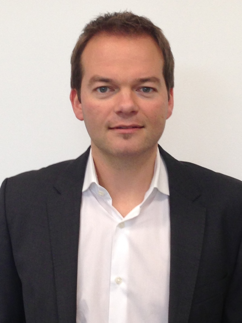 Christoph Wieser of Vicor on power component design