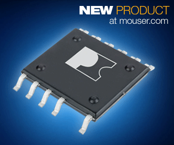 Power Integrations latest LinkSwitch-HP switcher ICs in stock at Mouser