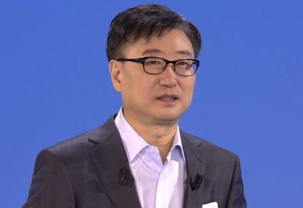 Samsung President and CEO Boo-Keun Yoon to deliver keynote at CES