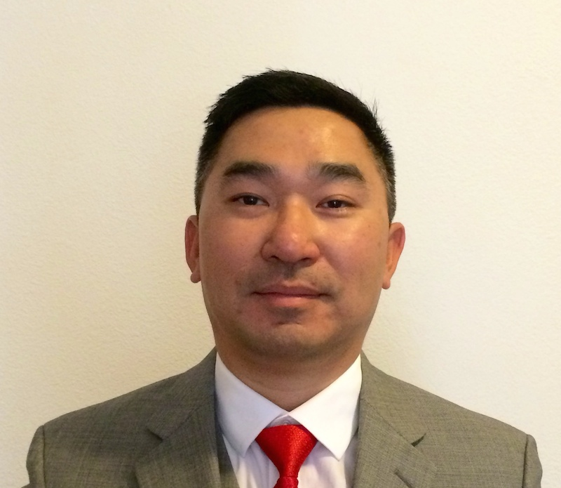 Paul Lee of Intersil on energy management