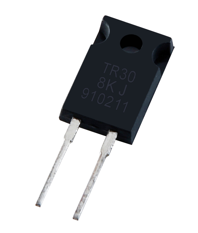 Stackpole expands high power resistor value range