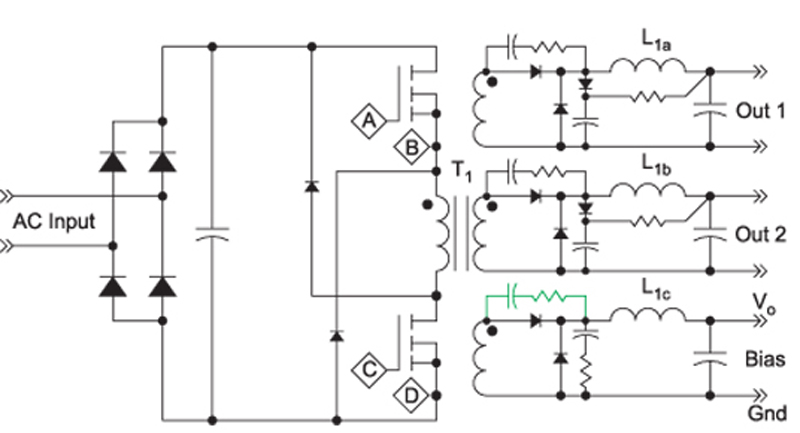 power supply development diary