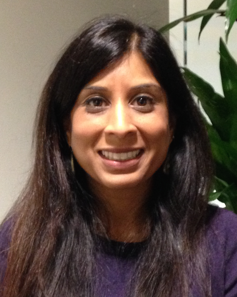 Sujata Neidig of Freescale on driving wearable devices