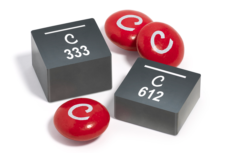 Coilcraft's magnetically-shielded inductors now available in high inductance and high Isat versions
