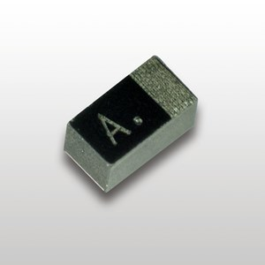 AVX claims smallest, highest CV polymer tantalum capacitors available