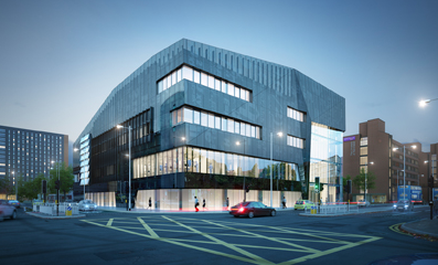 2-DTech & U of Manchester form strategic alliance to further graphene tech