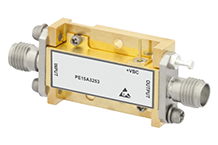 Pasternack expands portfolio of in-stock RF amplifiers