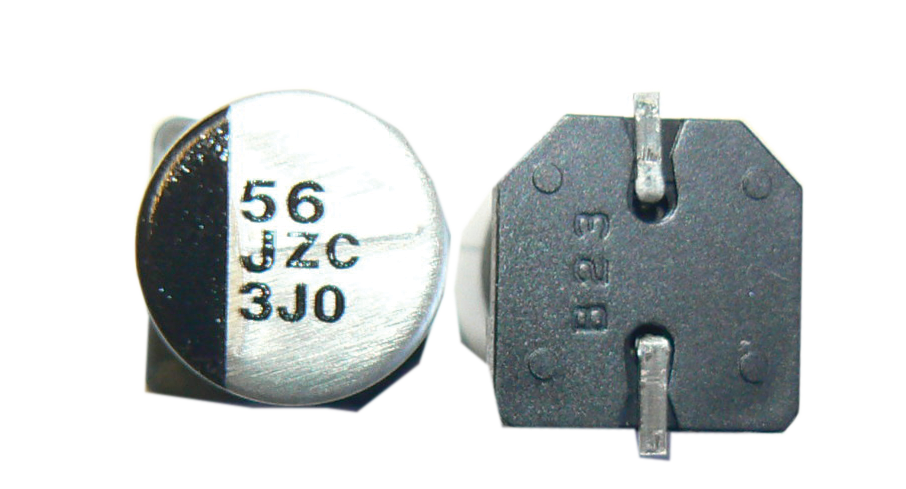 Cornell Dubilier unveils 125°C hybrid polymer-aluminum electrolytic capacitors
