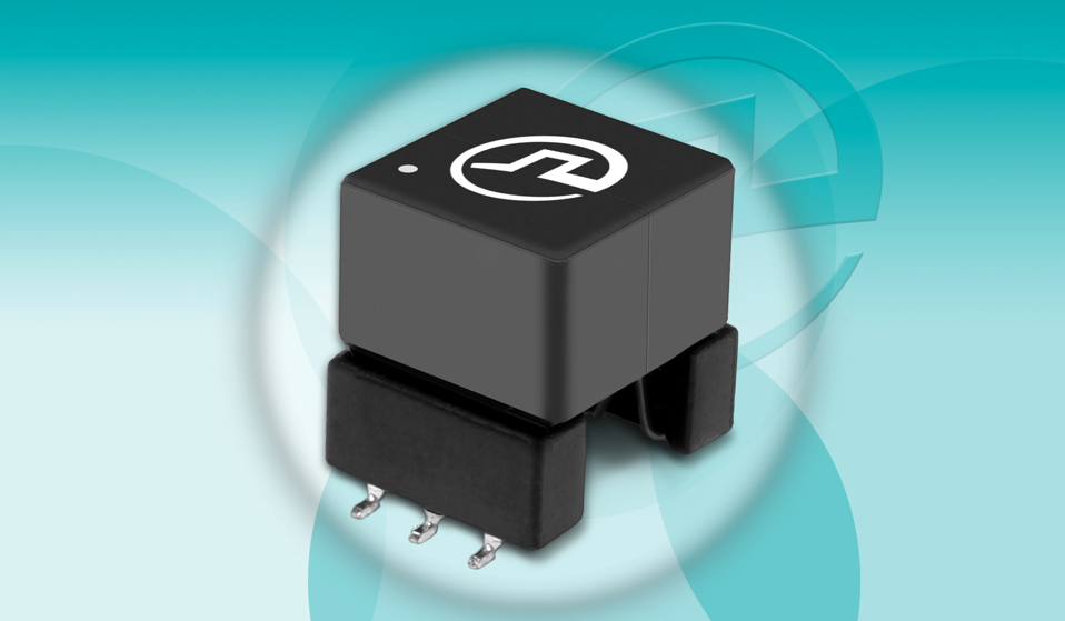 Pulse Electronics introduces high-isolation switch mode transformer