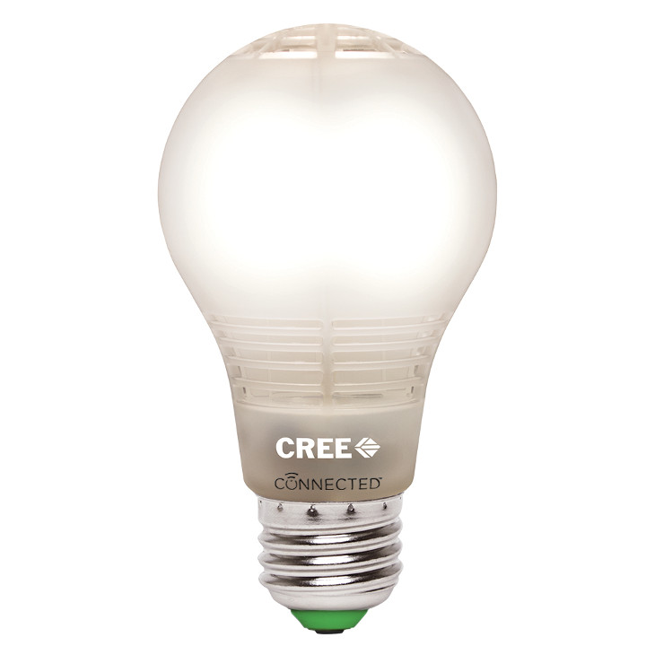 Cree Connected Bulb solves smart lighting compatibility challenges