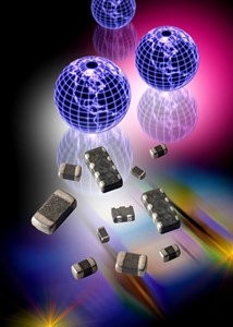AVX introduces series of High-temp, low-leakage automotive varistors