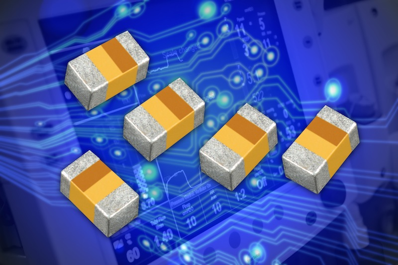 AVX creates the first 0201 tantalum capacitor