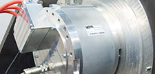 UQM Technologies patents innovative permanent-magnet electric motor design that allows the use of non rare-earth magnets