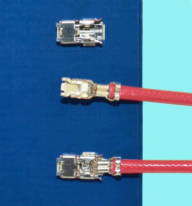 Hirose's miniature wire-to-board connector suits high-power LED lighting app