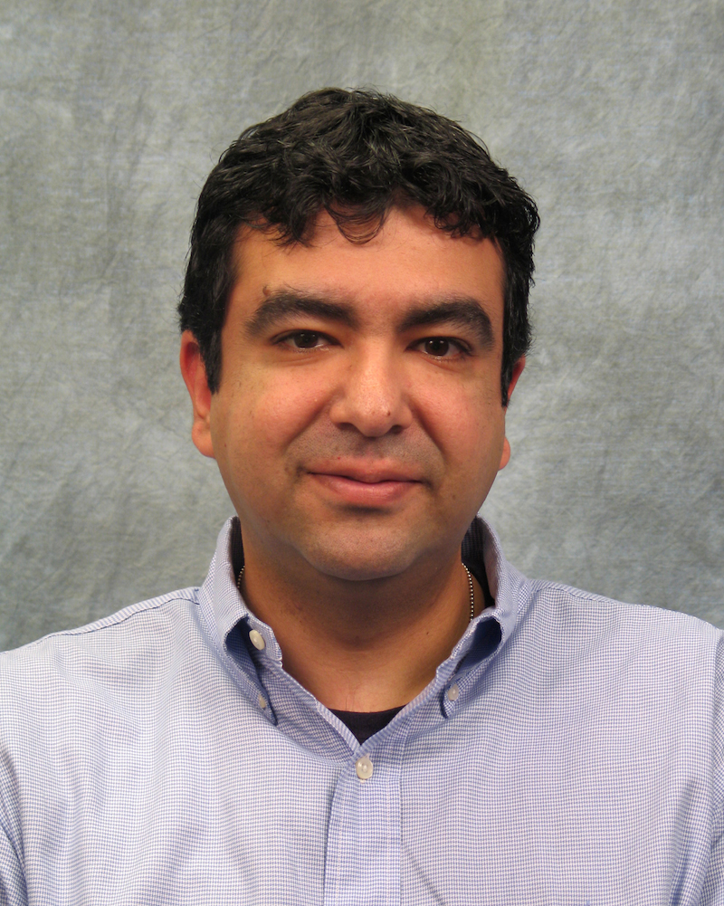 Shahin Sadeghi of Microsemi on powerline communications in the IoT