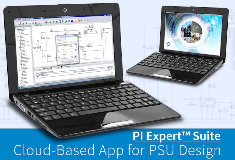 PI Expert Suite now available as a Cloud-based app