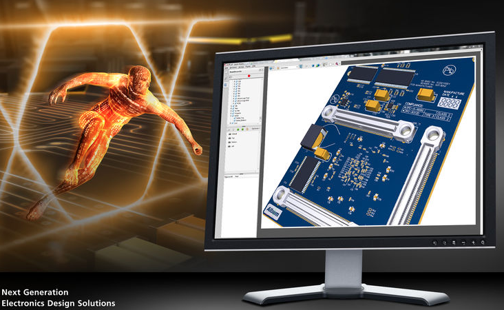 Altium announces updates to flagship high-speed PCB design tool
