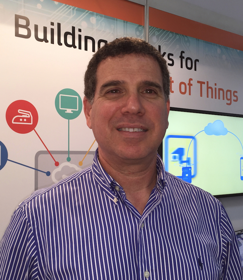 Amir Friedman of Connect One on powering the IoT