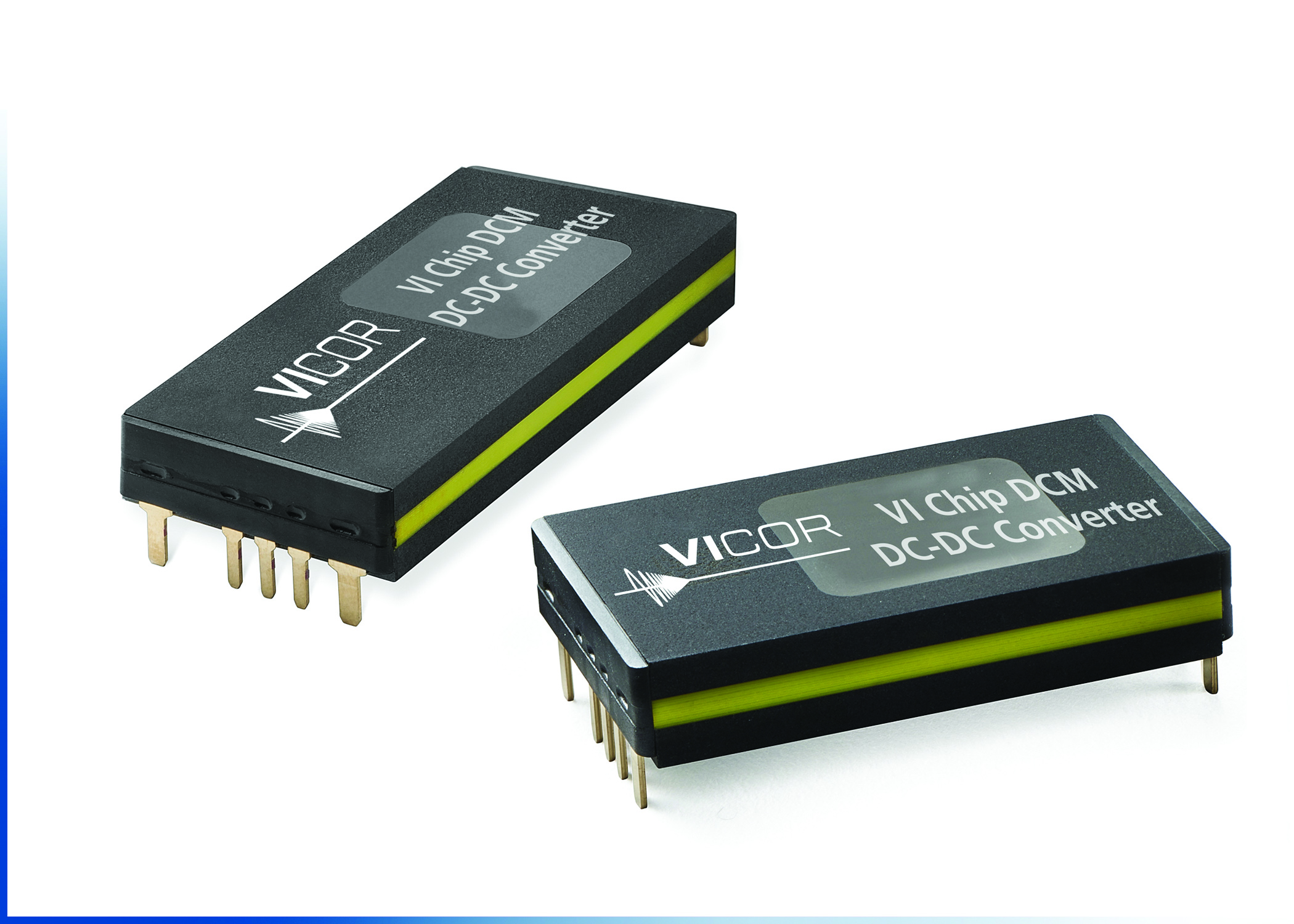 Vicor expands its DCM DC/DC converter series