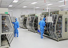 TDK expands power capacitor plant in Zhuhai, China