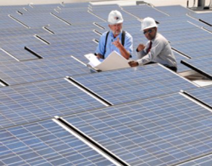 Popular state incentive helps drive Louisiana solar growth