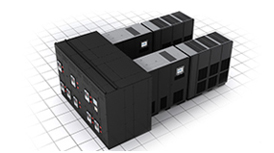 Eaton launches prefab power solutions for data centers
