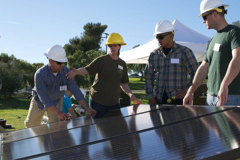 Solar Ready Vets expands to 10 military installations