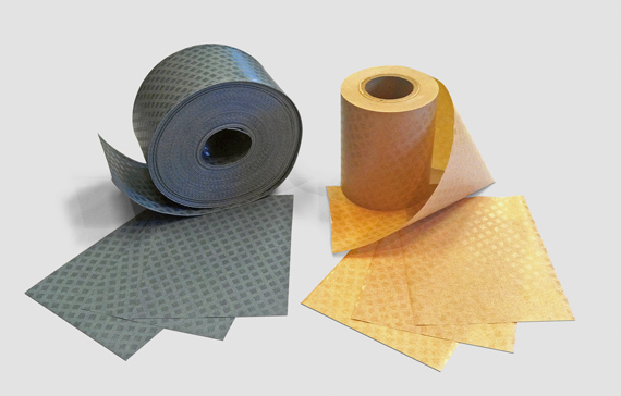 Recycled Paper Insulation