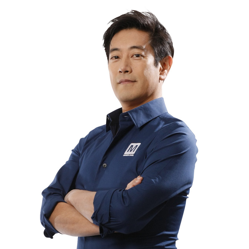 Grant Imahara and Mouser's New Series Explores the Tech ...  |Grant Imahara
