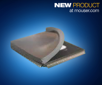Laird CoolZorb thermal/EMI absorber now at Mouser