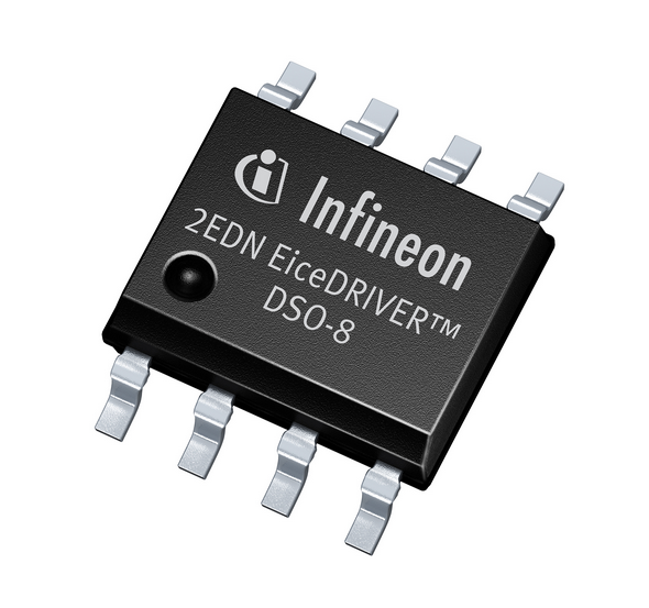 Infineon's next-gen CoolMOS delivers 50% improved switching losses
