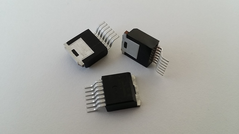 Cree claims industry's first 900V SiC MOSFET