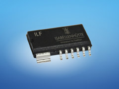 Isabellenh�tte's shunt-based current sensor tech suits frequency converters and solar inverters