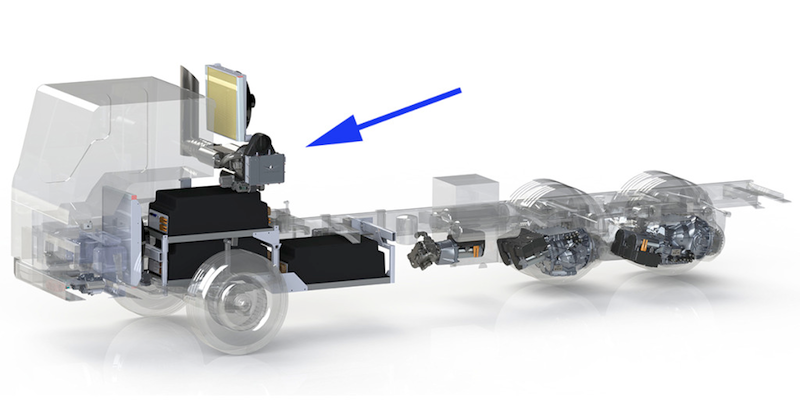 Microturbine-based tech empowers range extenders for electric vehicles
