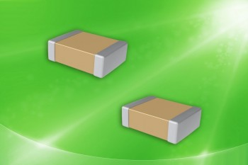 RS Components now stocking KEMET HV C0G FT-CAP high-voltage ceramic capacitors