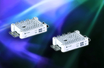 RS Components adds Infineon IGBT modules to power semi portfolio