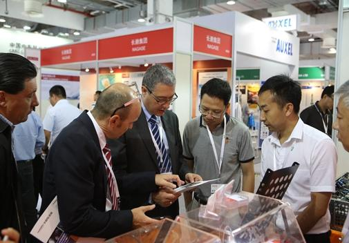 PCIM Asia and SPS Automation Shanghai came together under one roof this year