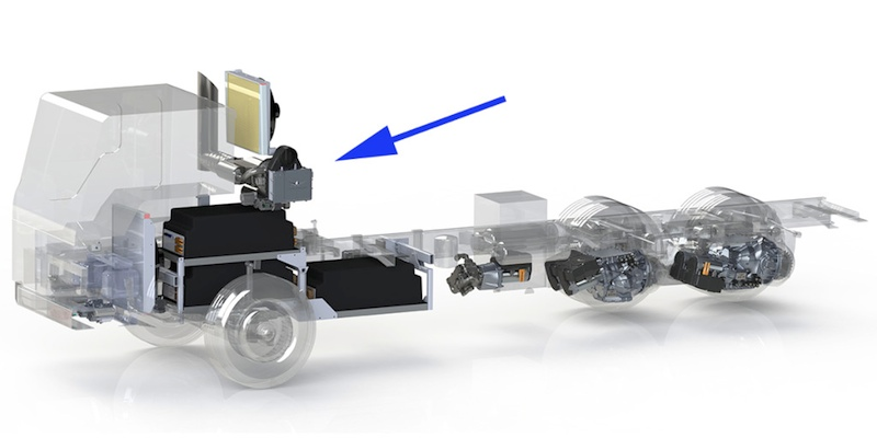 Microturbine tech empowers electric vehicles