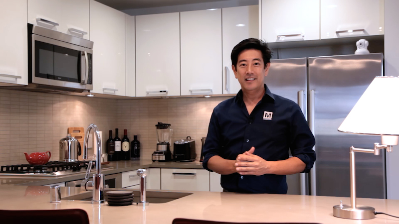 Mouser and Grant Imahara launch home and factory automation series