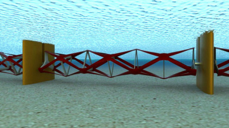 Kepler Energy to deploy 30MW tidal energy fence in the Bristol Channel