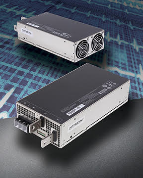 Artesyn's supply for medical & ITE apps crams 1500W in a 10 x 5.2 x 2.5-in. package
