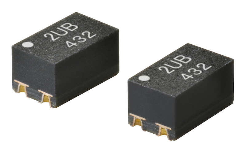 Wide range of MOSFET relays from Omron now available from TTI