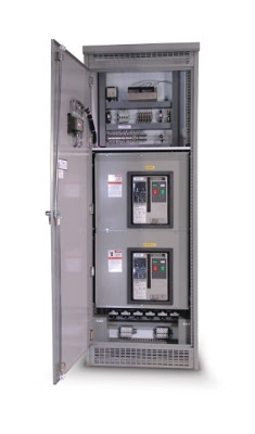 Pioneer Power Solutions launches UL1008 self-protecting automatic transfer switch line