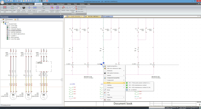 RS Components offers electrical design software for engineering professionals