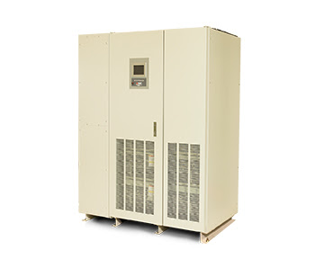 Mitsubishi Electric launches SUMMIT Series UPS