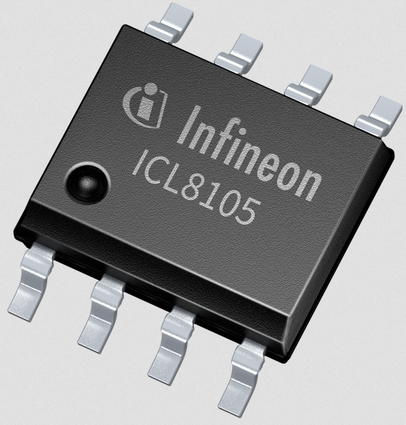 Infineon digitizes power for energy-efficient LEDs
