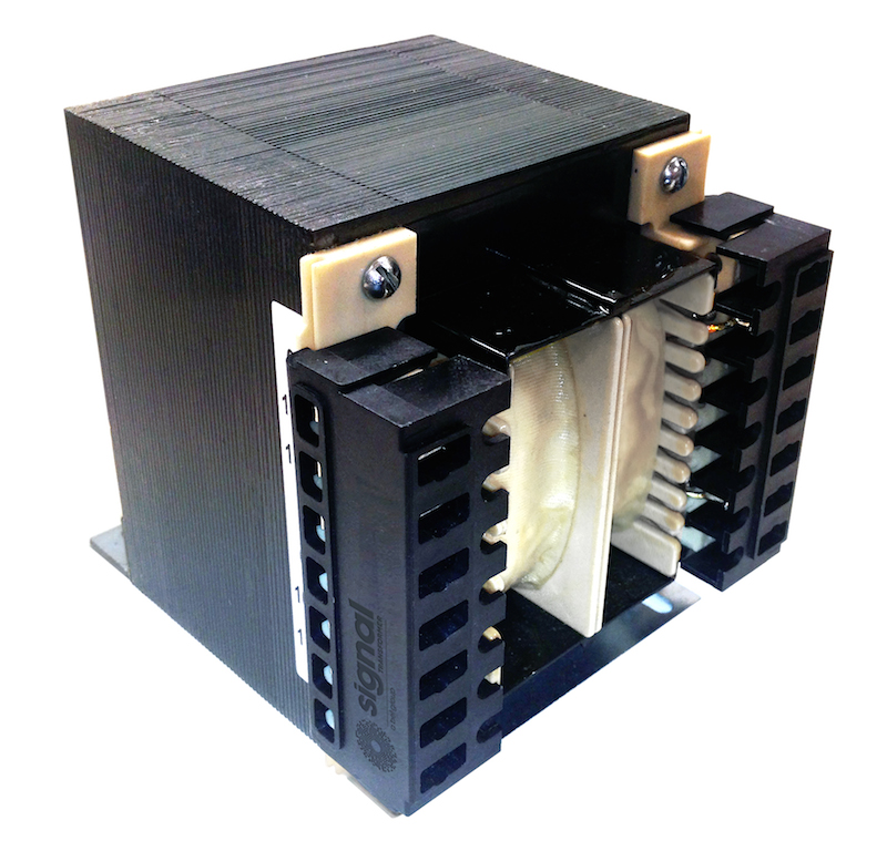 Signal Transformer's M4L international power isolation transformers are certified to an array of safety standards